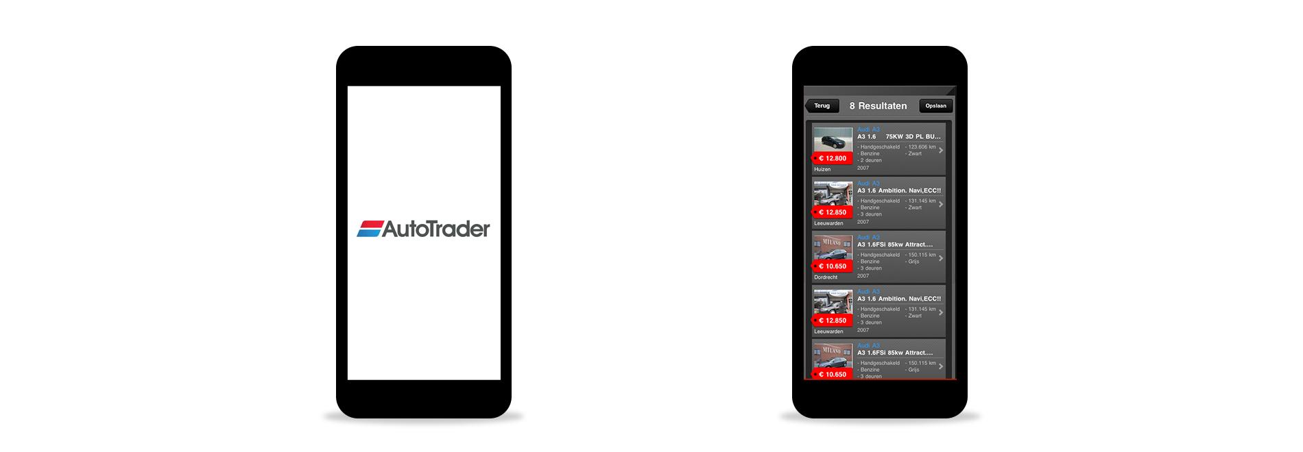 AutoTrader Mobile